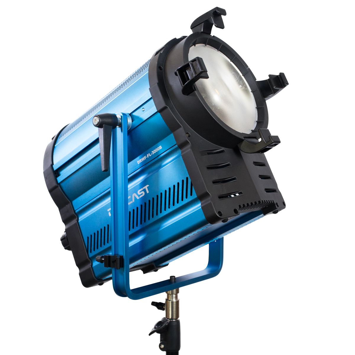 Led Studio Light Repair: LED Fresnel 3000 Studio Light