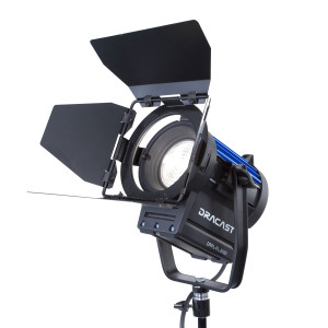 Fresnel 200 Studio Lighting Dracast