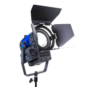 Fresnel 500 Studio Lighting