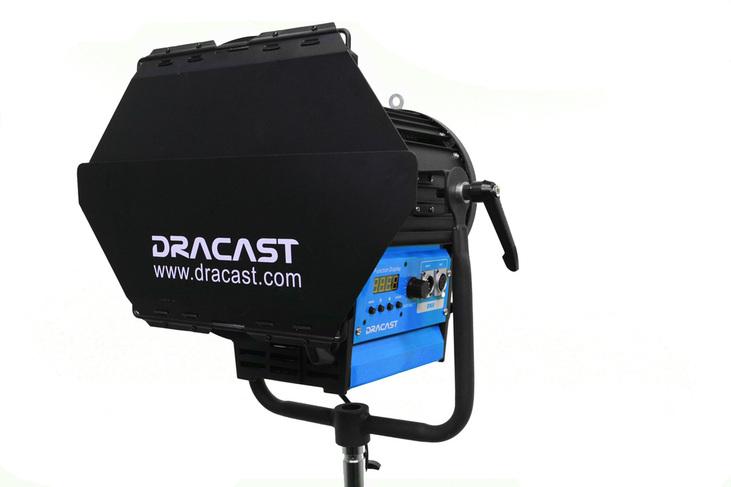 Fresnel Dracast Fresnel 2000