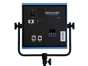 Dracast LED1000 Studio Lighting