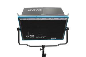 Dracast LED2000 Studio Lighting Back