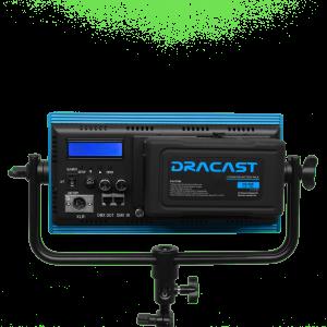 LED500 Plus Series Back Dracast