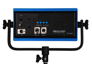 Dracast LED500- Studio Series