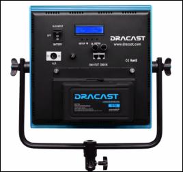 Dracast Light Panel